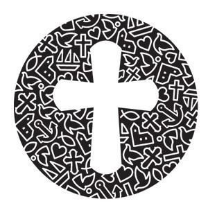 Grønning kirke, Grinderslev kirke, Thise kirke logo