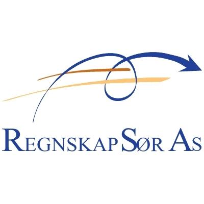 Regnskap Sør AS logo