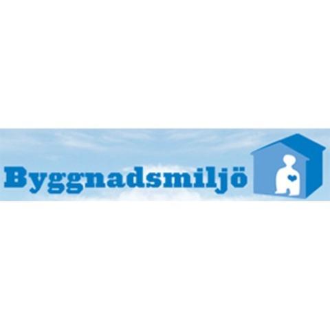 Byggnadsmiljö Mellansverige AB logo