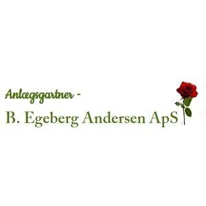 B. Egeberg Andersen ApS logo