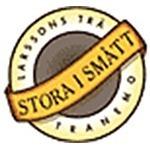 Larssons Träindustri AB logo