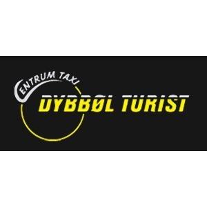 Dybbøl Turist logo
