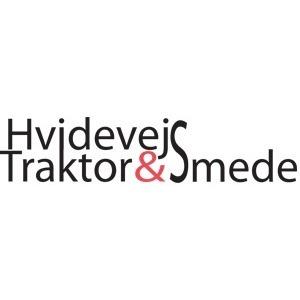 Hvidevejs Traktor & Smede ApS logo