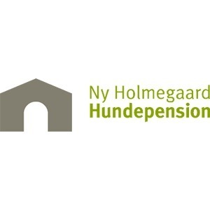 Ny Holmegård Hundepension logo