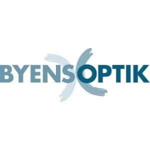 Byens Optik logo