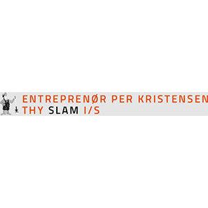 Entreprenør Per Kristensen - Thy Slam I/S logo
