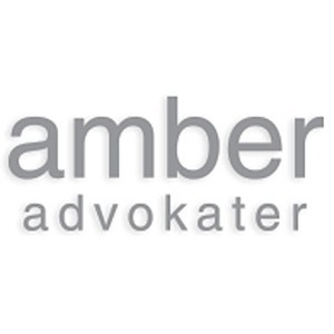 Amber Advokater logo