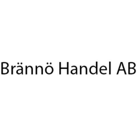 Brännö Handel AB logo
