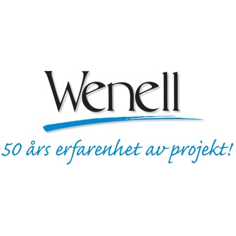 Wenell Management AB logo