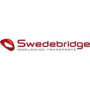 SwedeBridge AB logo