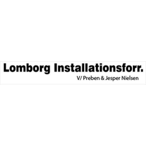 Lomborg Installationsforretning ApS logo