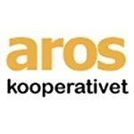 Aroskooperativet Personlig Assistans logo