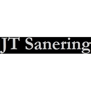 J T Sanering logo