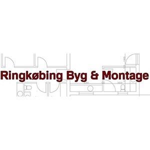 Ringkøbing Byg & Montage ApS logo