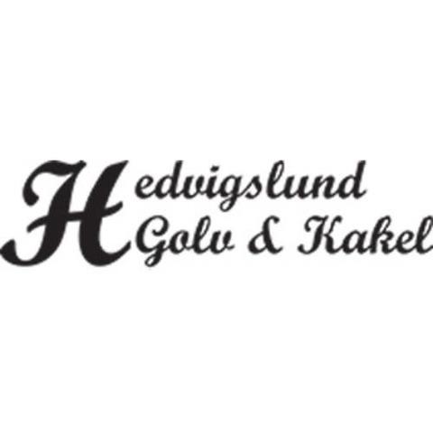 Hedvigslund Golv & Kakel logo