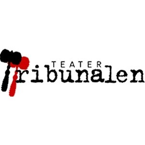 Teater Tribunalen logo