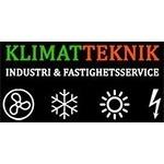 Klimatteknik Industri & Fastighetsservice I Sverige AB logo