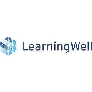 LearningWell West AB logo