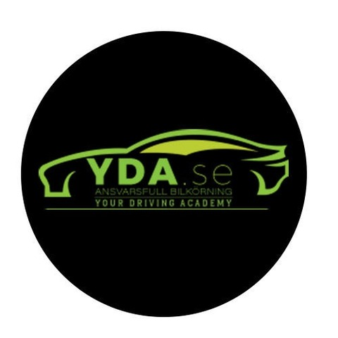 Your Driving Academy logo