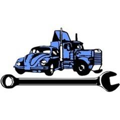 Mh Auto og Lastvogne ApS logo