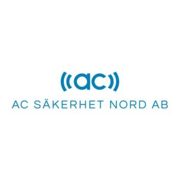AC Säkerhet Nord, AB logo