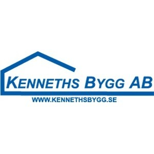 Kenneths Bygg AB logo