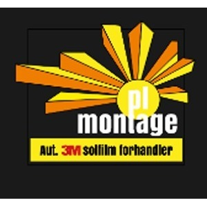 PL Montage Kolding ApS logo