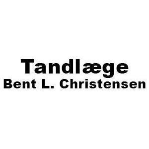 Tandlæge Bent L. Christensen logo