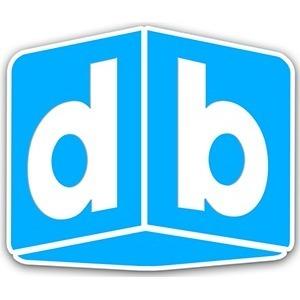 Digitalboxen Hässleholm logo