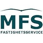 MFS Fastighetsservice AB logo