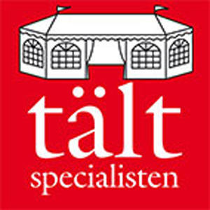 Tältspecialisten logo