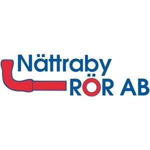 Nättraby Rör logo
