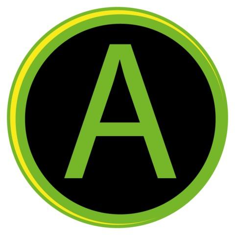 Alluthyrarna i Göteborg logo