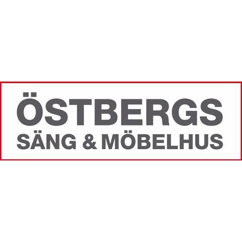 Östbergs Säng & Möbelhus logo