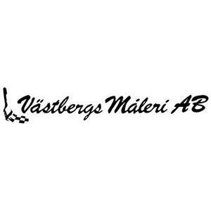 Västbergs Måleri AB logo