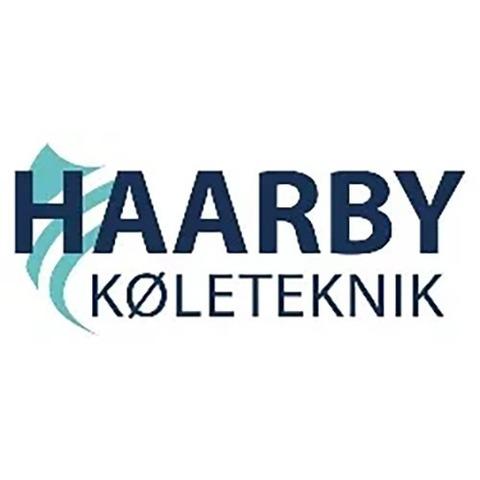 Haarby Køleteknik ApS logo