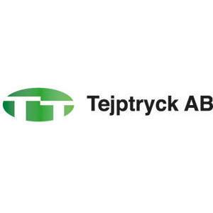 Tejptryck AB logo