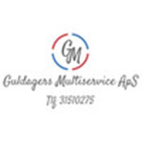 Guldagers Multiservice ApS logo