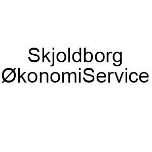 Skjoldborg Økonomiservice logo