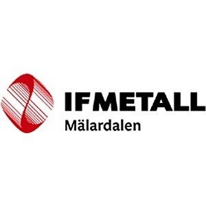 IF Metall Mälardalen logo
