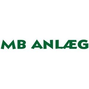 MB Anlæg logo