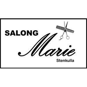 Salong Marie logo