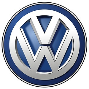 Volkswagen Thisted logo