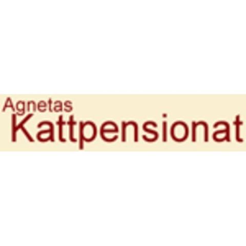Agnetas kattpensionat logo