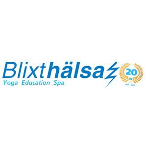 Blixthälsa logo