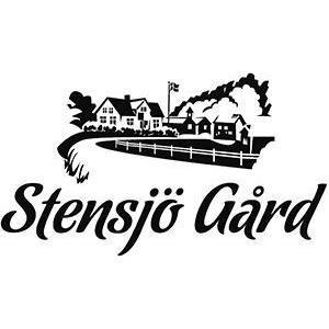 Stensjö Gård logo