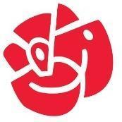 Socialdemokraterna i Norrtälje Kommun logo