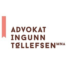 Advokatfirmaet Ingunn Tøllefsen logo