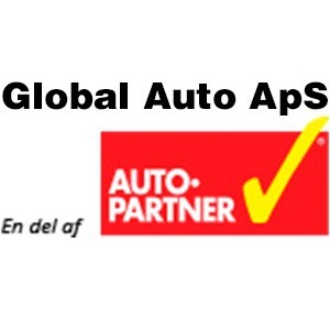 Global Auto ApS logo