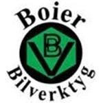 Boier Bilverktyg AB logo
